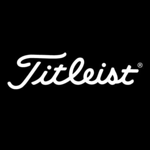 画像: Titleist on Twitter twitter.com