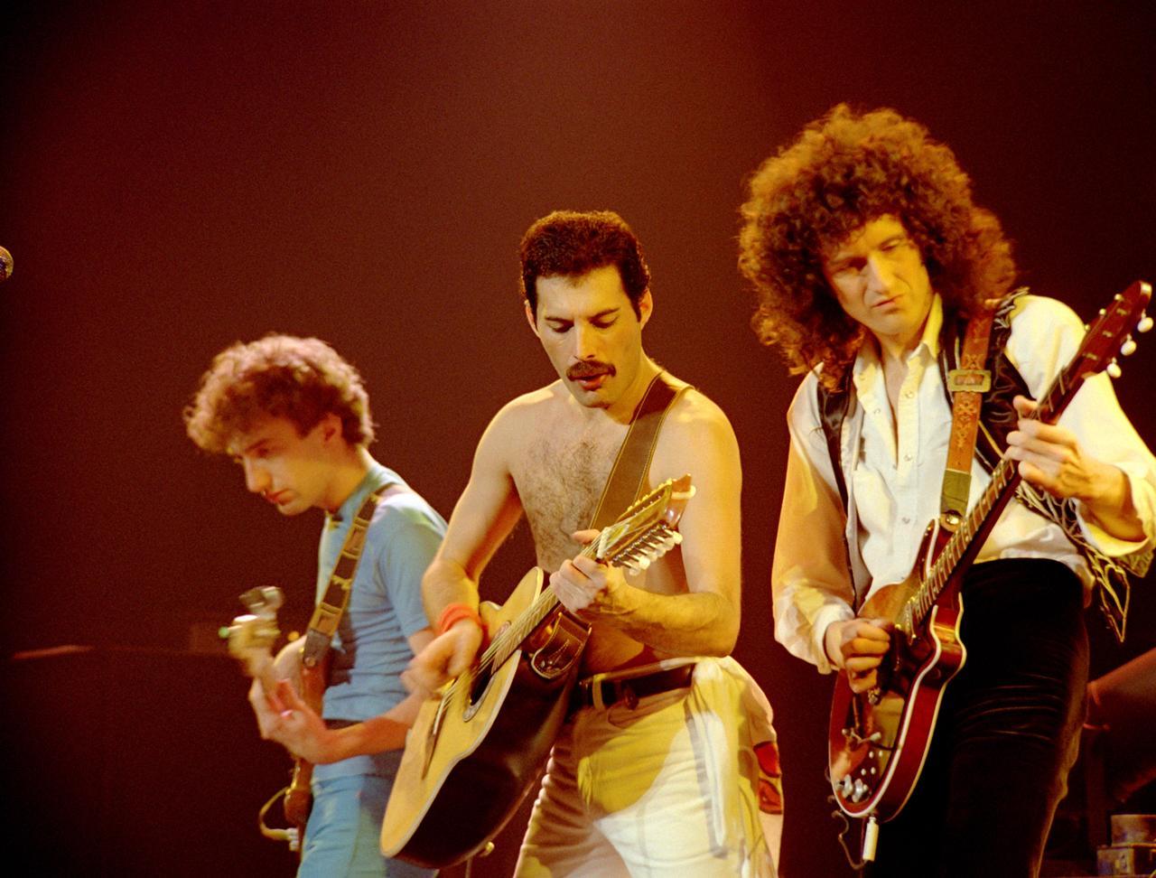 画像: 『クイーン・ロック・モントリオール 1981』