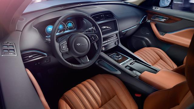画像4: ジャガーの新型SUVは、「世界記録保持車」だった!