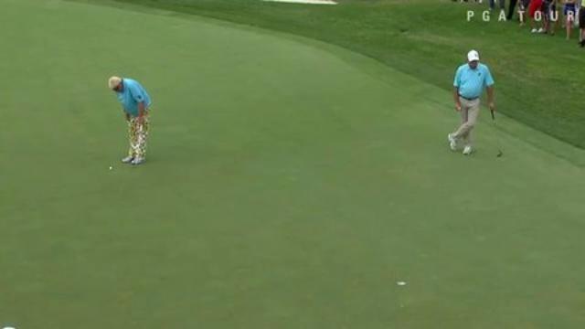 画像: PGA TOUR Champions on Twitter twitter.com