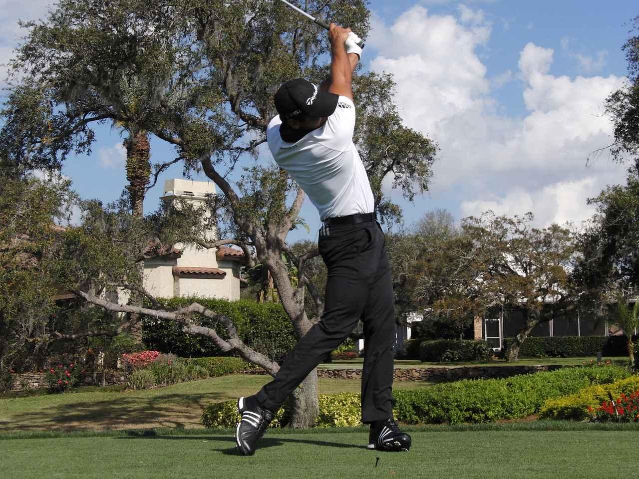 画像: 【初公開】ジェイソン・デイの「同窓生」が伝授! デイの飛ばしを手に入れるドリル - Thumbs Up Golf