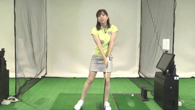 画像: \高橋友希子の/30秒レッスン!~テンプラ防止の練習法~ youtu.be