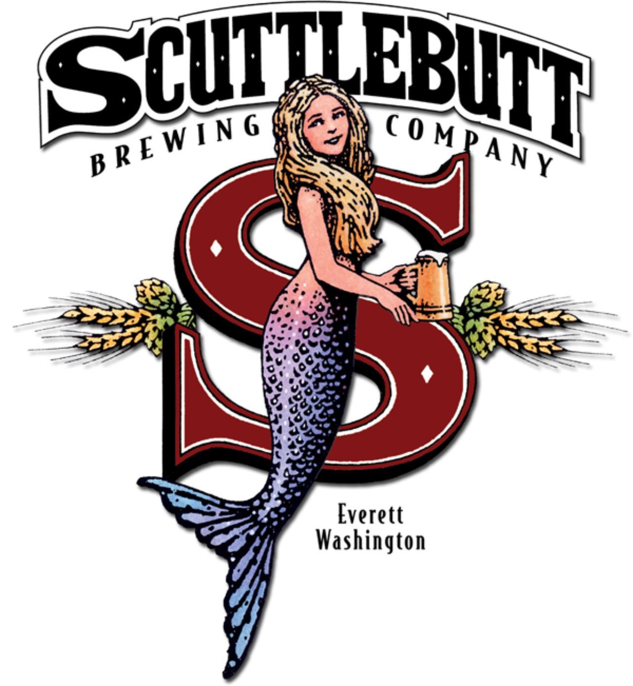 画像: ScuttleButt Brewing Co