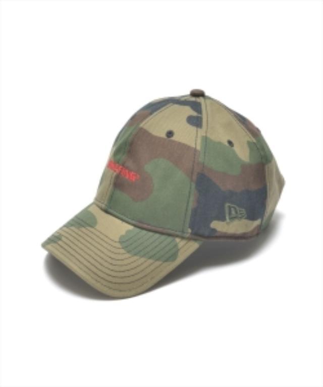 画像: BEAMS GOLF(ビームス ゴルフ)BRIEFING × NEWERA × BEAMS GOLF / 40th 別注 9TWENTY キャップ: 帽子