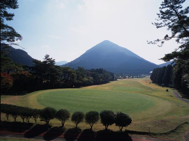 画像: 日本初のパブリックコース