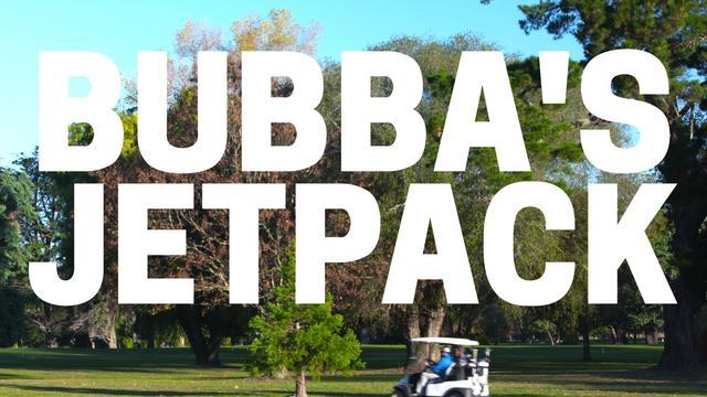 画像: Bubba's Jetpack www.youtube.com