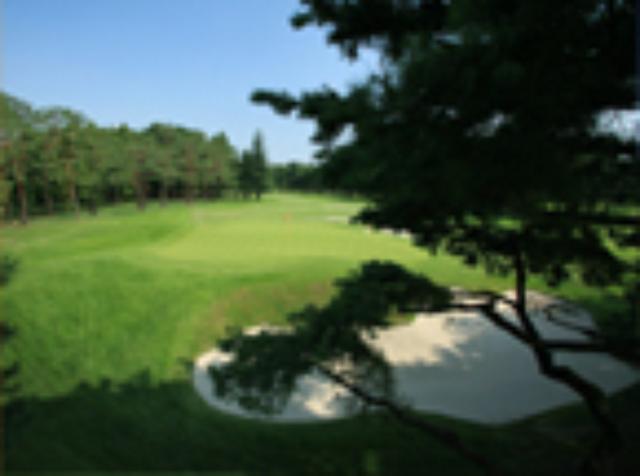 画像: 東京ゴルフ倶楽部