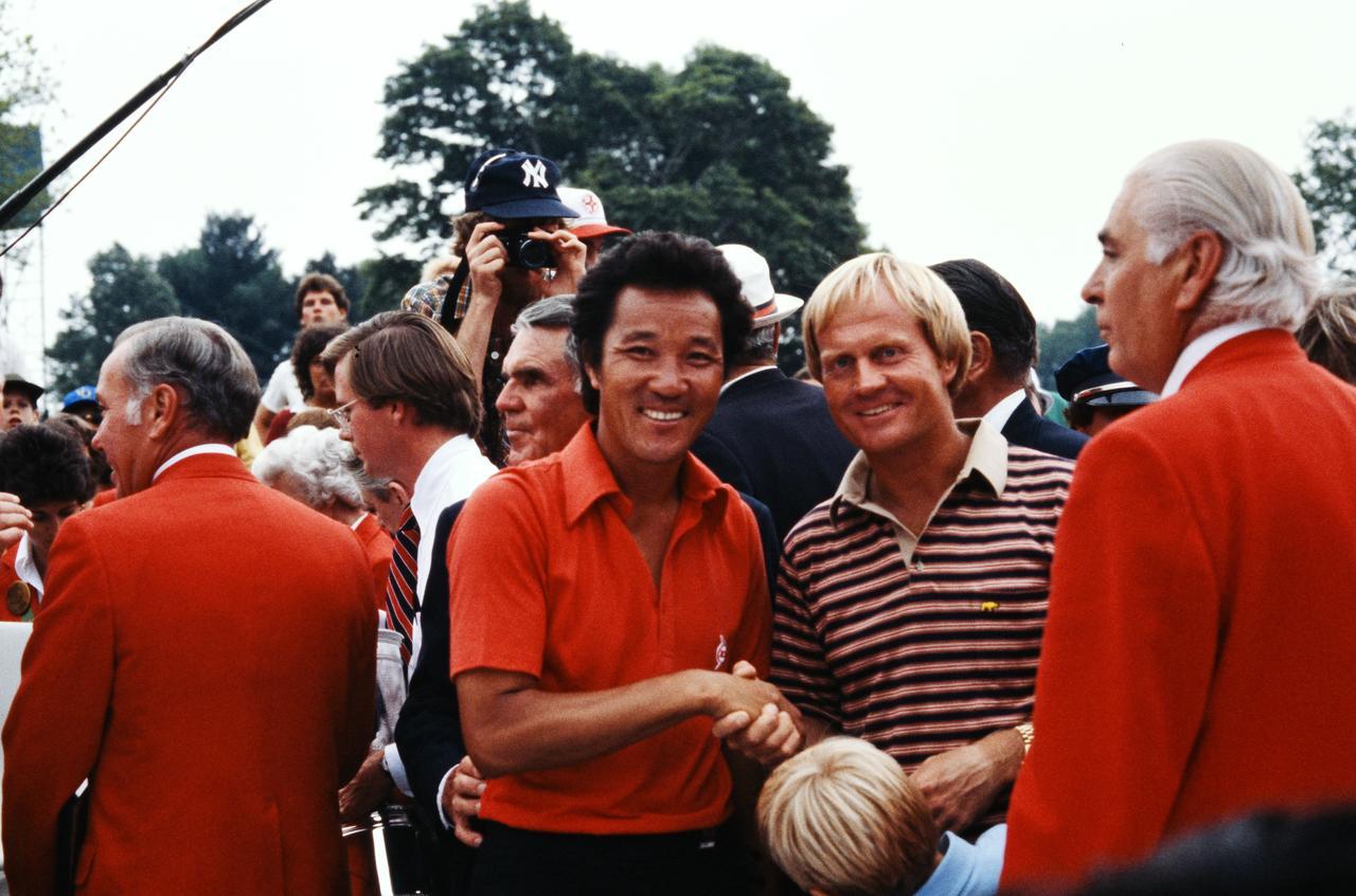 画像: 1980年の全米オープンは全米オープンの歴史上屈指の名勝負と今も称えられる