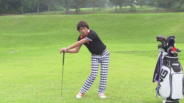 画像: ⑤「スウェイにならない、正しい体重移動が身に付くドリル!」鳥井雄一郎の『ジェイソン・デイになりたいですか?』 www.youtube.com