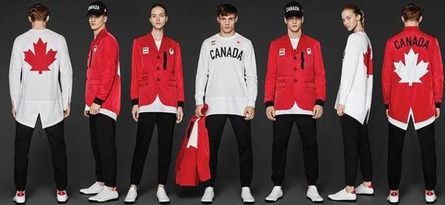 画像: カナダは「ディースクエアード」