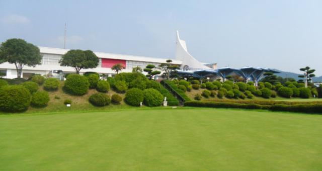 画像: 伊勢原カントリークラブ(神奈川県)のゴルフ場予約 ゴルフ場ガイド|PGM
