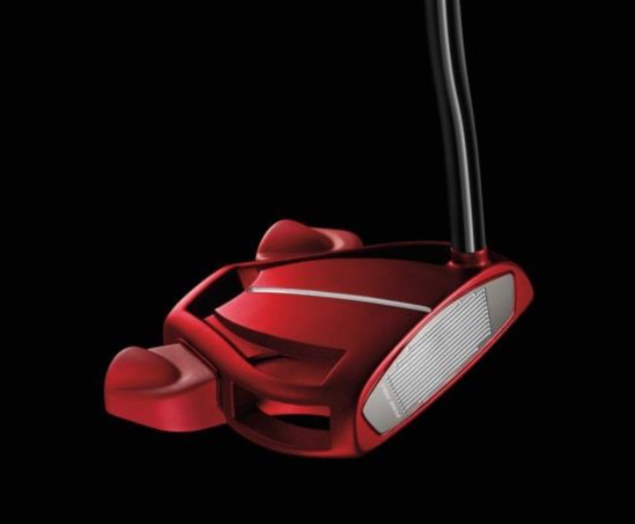 画像: ついにキタ! ジェイソン・デイの「赤スパイダー」限定発売決定 - Thumbs Up Golf
