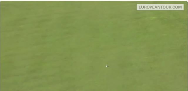 画像: しばし転がるボールをごらんください twitter.com