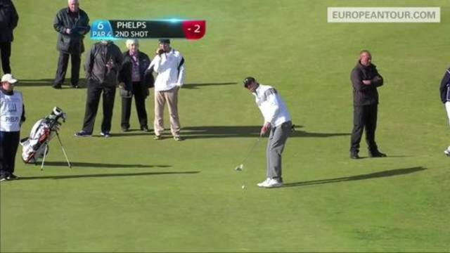 画像: The European Tour on Twitter twitter.com