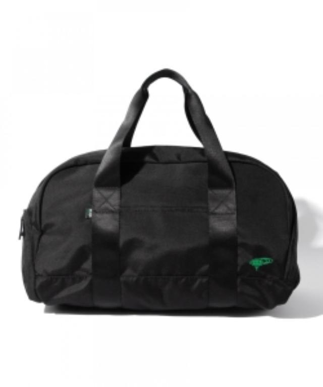 画像: BEAMS GOLF(ビームス ゴルフ)BEAMS GOLF / シューズケース付きボストンバッグ: バッグ