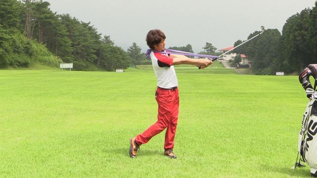 画像: ⑧「手の使い過ぎを防ぐ、ボディーターンの練習法①!」鳥井雄一郎の『ジェイソン・デイになりたいですか?』 www.youtube.com