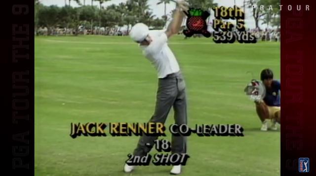 画像: ジャック・レナと青木は死闘を繰り広げていた www.youtube.com