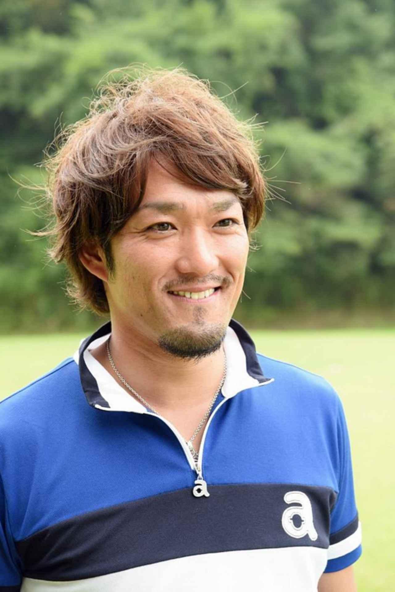 画像: 井雄一郎(とりい・ゆういちろう)。1983年、北海道出身。高校卒業後渡豪し、ジェイソン・デイとともにコリン・スワットンの元でゴルフを学ぶ。ゴルフスタジオジーハート・ヘッドコーチ