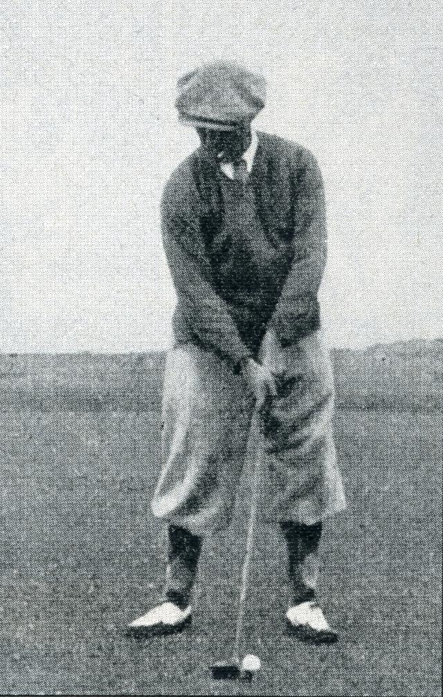 画像1: マスターズ王者が80年前のクラブでガチンコゴルフ対決。結果は⁉