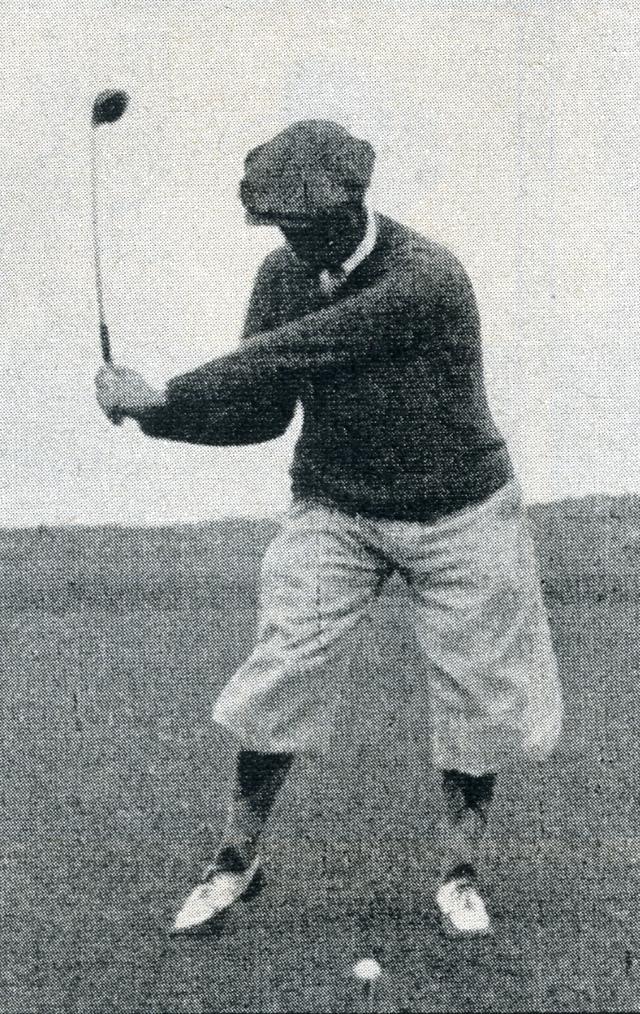 画像4: マスターズ王者が80年前のクラブでガチンコゴルフ対決。結果は⁉