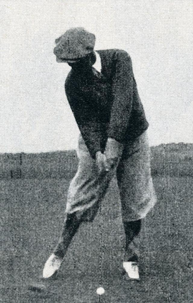 画像5: マスターズ王者が80年前のクラブでガチンコゴルフ対決。結果は⁉