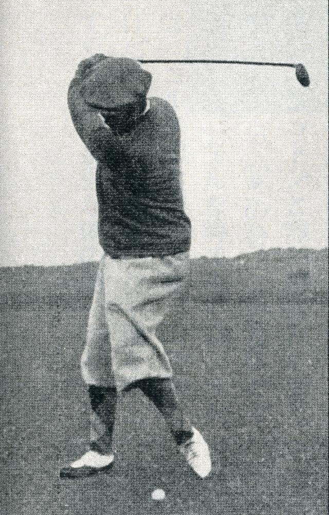 画像3: マスターズ王者が80年前のクラブでガチンコゴルフ対決。結果は⁉