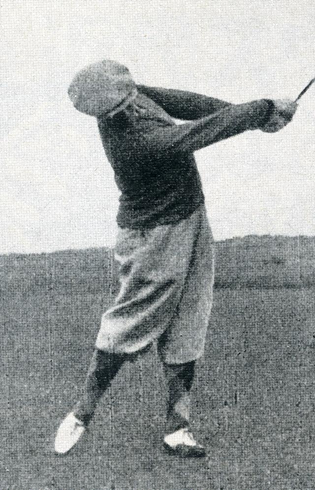 画像6: マスターズ王者が80年前のクラブでガチンコゴルフ対決。結果は⁉