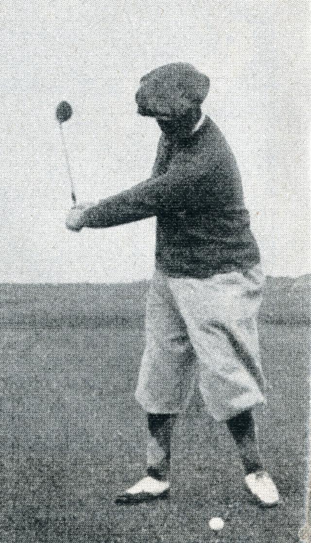画像2: マスターズ王者が80年前のクラブでガチンコゴルフ対決。結果は⁉