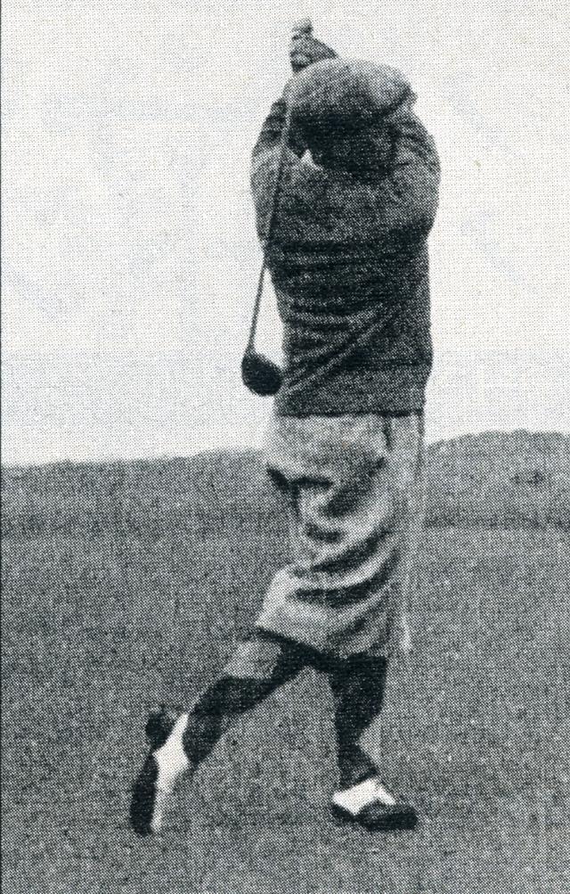 画像7: マスターズ王者が80年前のクラブでガチンコゴルフ対決。結果は⁉