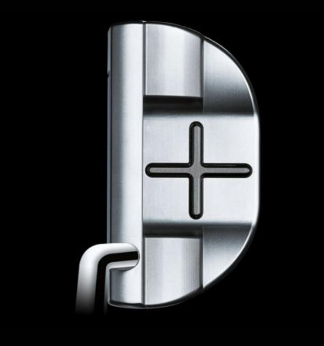 画像: Scotty Cameron on Twitter twitter.com