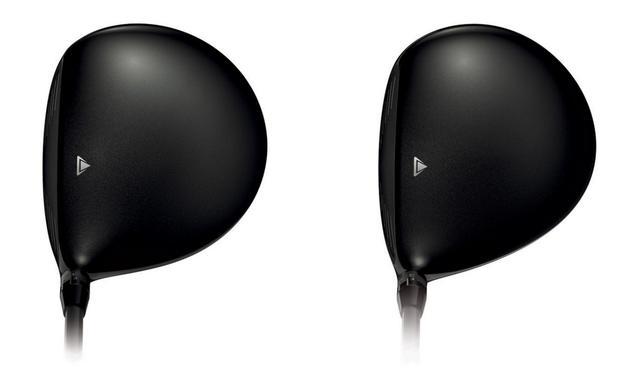 画像: 左が917D2、右が917D3 www.titleist.com