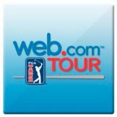 画像1: Web.com Tour on Twitter twitter.com