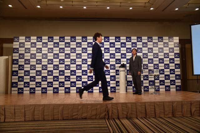 画像5: 「歩きの型を、脳裏に刻め!」松岡修造、ウォーキングを語る