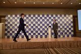 画像3: 「歩きの型を、脳裏に刻め!」松岡修造、ウォーキングを語る