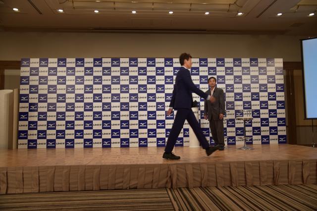 画像6: 「歩きの型を、脳裏に刻め!」松岡修造、ウォーキングを語る