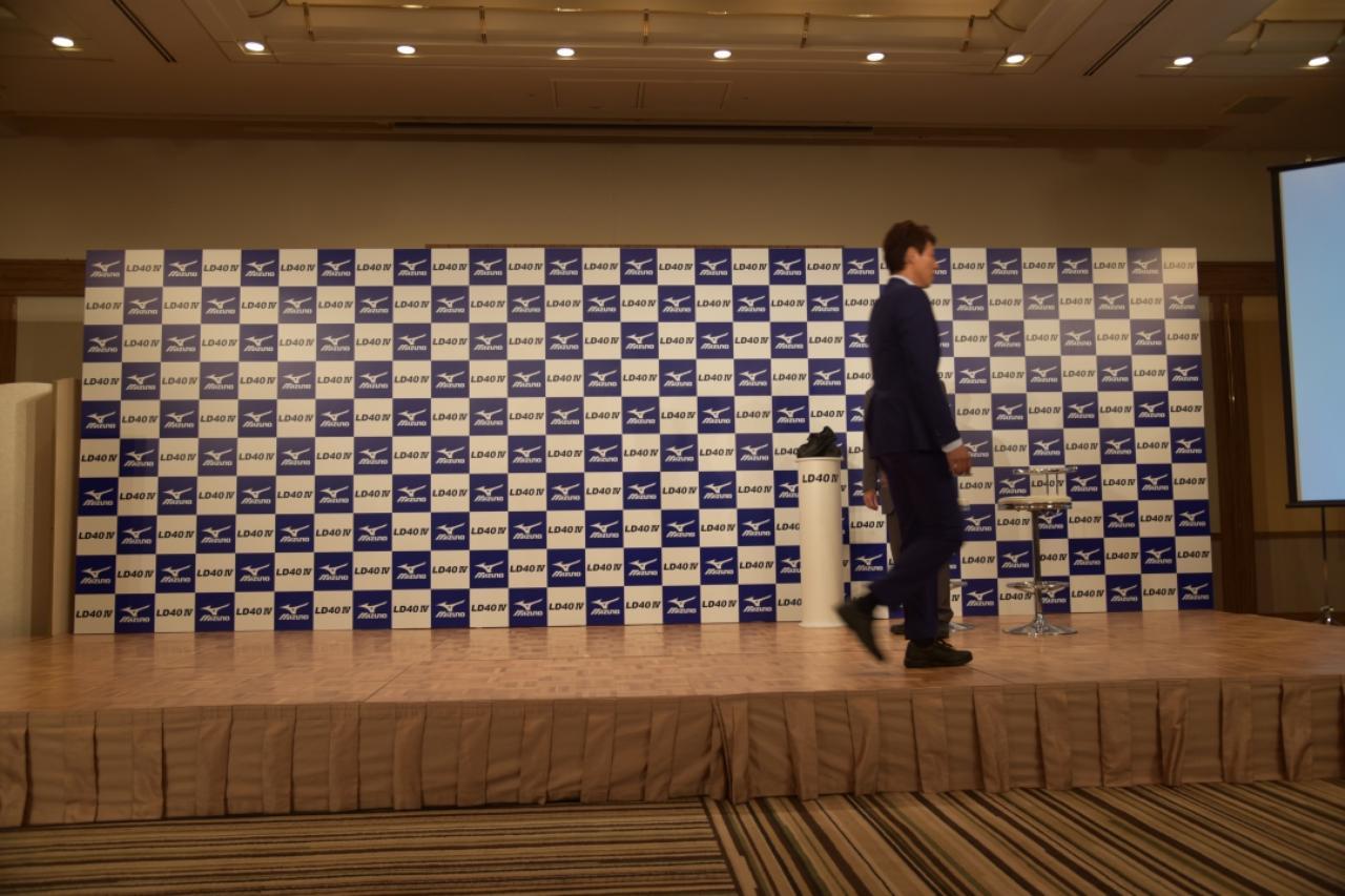 画像7: 「歩きの型を、脳裏に刻め!」松岡修造、ウォーキングを語る