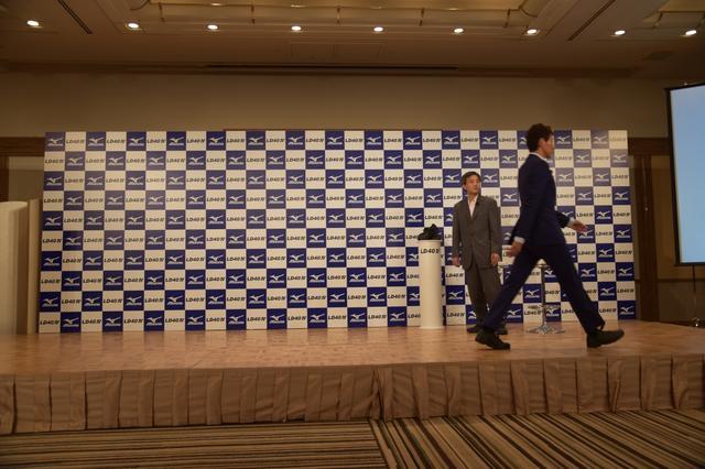 画像8: 「歩きの型を、脳裏に刻め!」松岡修造、ウォーキングを語る