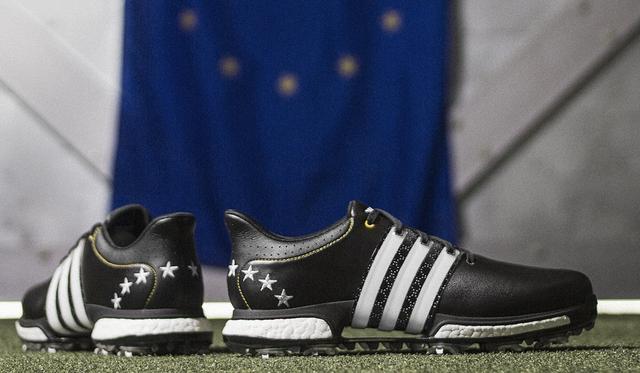 画像: adidas Golf Europe on Twitter twitter.com