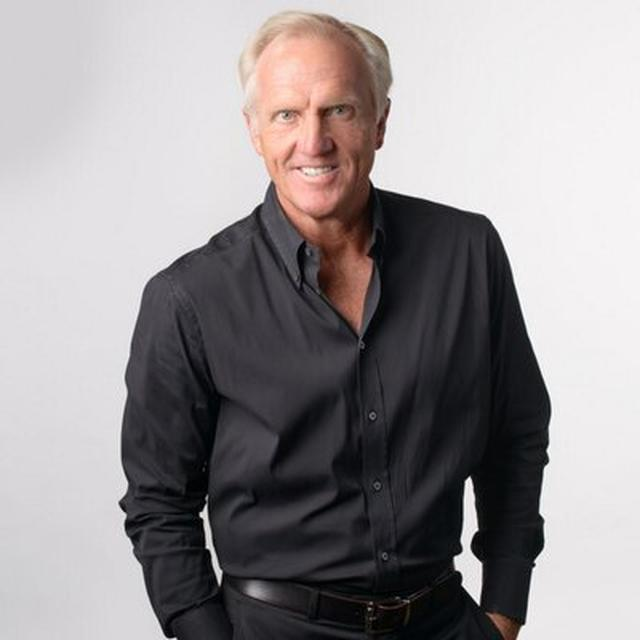 画像: Greg Norman on Twitter twitter.com