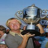 画像: Jack Nicklaus on Twitter twitter.com