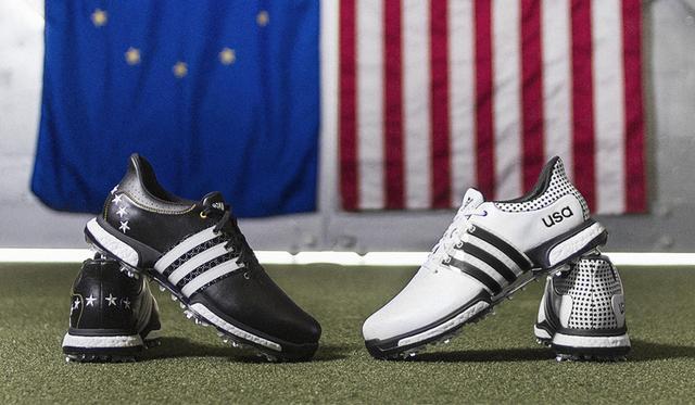 画像: adidas Golf on Twitter twitter.com