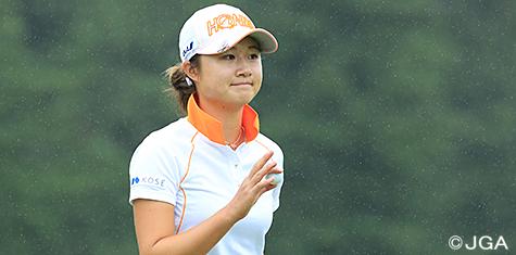 画像: JGA 日本ゴルフ協会 【2016年度(第49回)日本女子オープンゴルフ選手権競技】