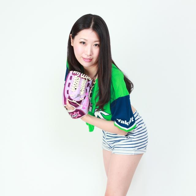画像: ゆるすぽアンバサダー 山本祐香 - ゆるすぽ - スポーツのファンを増やしたいプロジェクト