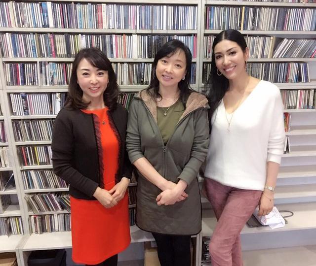 画像: 1月21日放送 ゲストは、川上麻衣子さんでした!