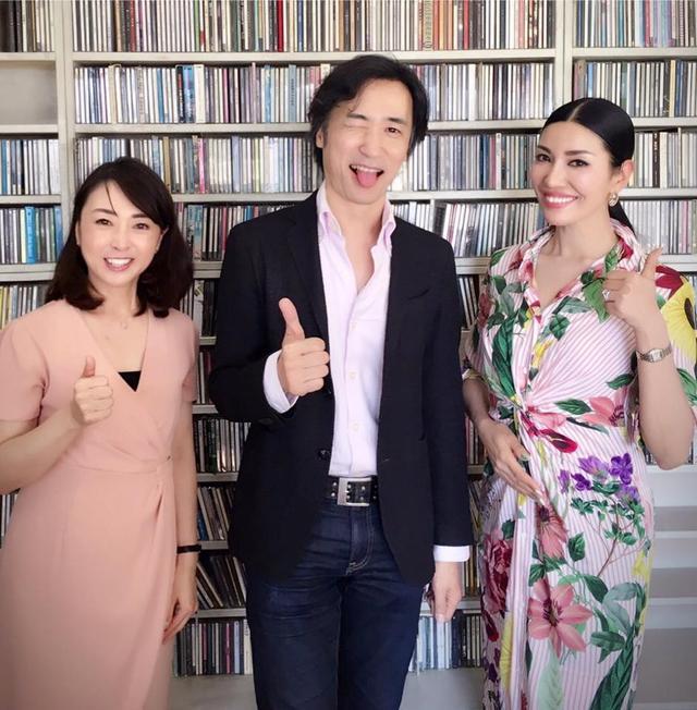 画像: 6月24日(土)放送 ゲスト 東儀秀樹さんをお迎えして