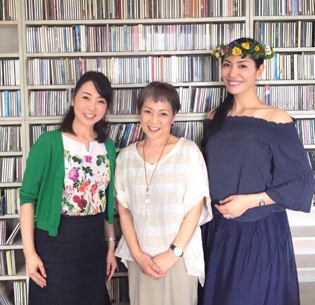 画像1: スウェーデンFika習慣 ゲスト 見瀬理恵子さん
