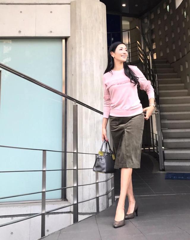 画像1: 9月16日(土)放送♪ キュートなファッション