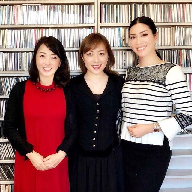 画像: 4月1日よりTOKYO FMでも放送開始!ゲスト