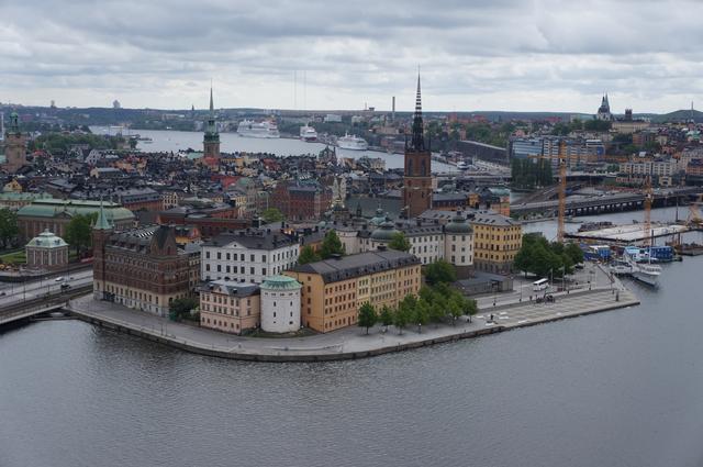 画像1: リスナーツアー in スウェーデン6日間のお知らせ