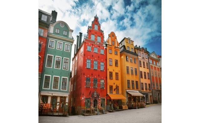 画像: 日本スウェーデン外交関係樹立150周年 特別企画ツアー「北欧の翼」フィンエアーで行く!アン ミカのレディオ・フィーカリスナーツアー inスウェーデン 6日間